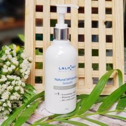 Lalihui_Sữa tắm truyền trắng