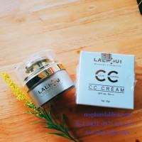 CC Cream_Kem phấn trang điểm cao cấp Lalihui
